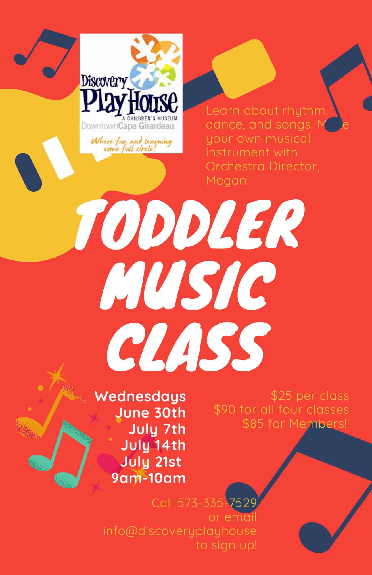 Toddler Music Class (1)